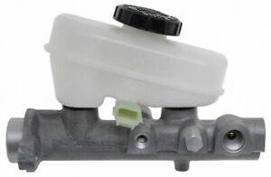Brake Master Cylinder ACDelco Pro Brakes 18M849