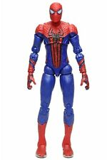 "Marvel The Amazing Spider-Man ULTRA POSEABLE SPIDER-MAN 4"" Action Figure Hasbro"