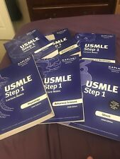 USMLE Step 1 2008 Complete Study Guide