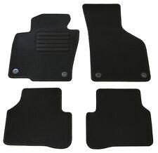 Fußmatten Set für VW Passat 3C B6 B7 Limo Variant CC Matten Autoteppiche 4teilig