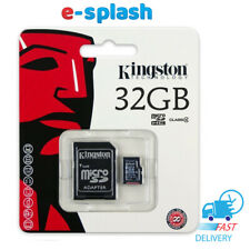32GB Kingston  MicroSD Memory Card For Samsung Galaxy J6  J6 Plus -UNIVERSAL