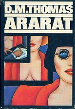 ARARAT - D. M. THOMAS