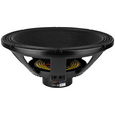 """Dayton Audio PN470-8 18"""" NEO Series Pro Woofer with 4"""" Voice Coil 8 Ohm"""