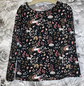Girls Age 4-6 Years - H&M Long Sleeved Top