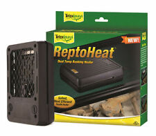 Tetra ReptoHeat Basking Heater Dual Temp Reptile Snake Pet cage Basket Warmer