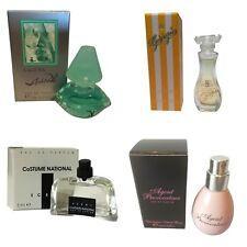 Ladies Miniature Mini Perfume Gift Travel x4 Laguna Giorgio Agent Provocateur
