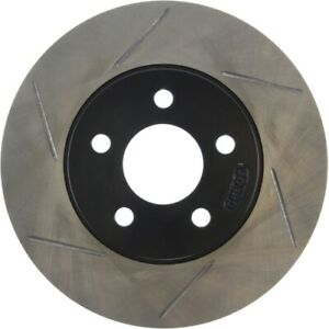 StopTech 126.63039SR Sport Slotted Brake Rotor For 95-99 Dodge Neon NEW