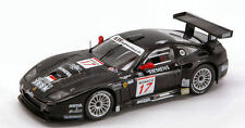 Ferrari 575 M #17 Winner Donington 2004 1:43 Model FER037 IXO MODEL