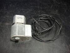 HONEYWELL MAGNETIC GAS CONTROL VALVE V4046C1054