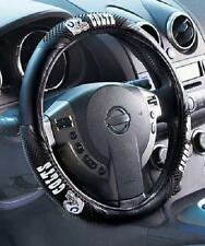 Indianapolis Colts Steering Wheel Cover Massage Grip