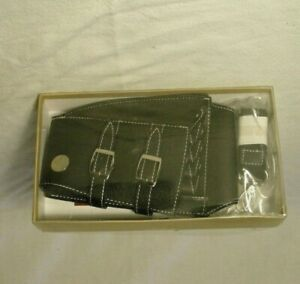 JOEWELL Professional Barber Hairstylist Shear Holster Strap
