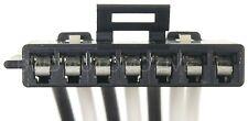 Blower Resistor Connector  BWD Automotive  PT5793