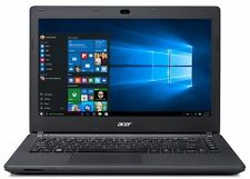 "ACER Aspire ES1-431 14"" Computer Portatile (Celeron N3050 Dual Core, 2GB, 500GB, Windows 10)"