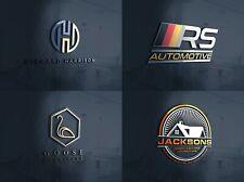 More details for logo design service, professional bespoke premium business logo design service