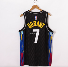 Kevin Durant 7 Brooklyn Basquiat Jersey - NWT ALL SIZES