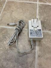 ADP wa-24e12 White AC Power Supply Adadpter 12V 2mA 100-240 volt