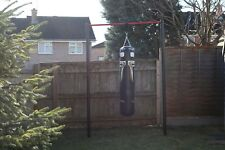 Gymnastic Outdoor Pull Up Bar
