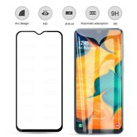 For Samsung Galaxy A10 Full Cover Tempered Glass Screen Protector 2-Pack AAA