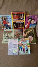 The Best Collection of Books for Young Girls (Lot of 8 Books)