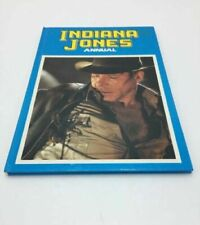 Indiana Jones Annual - 1990 Unclipped.