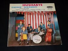 33 TOURS 25 CM - CHRIS BARBER & HIS JAZZ BAND - HUSHABYE - 1958 - LANGUETTE