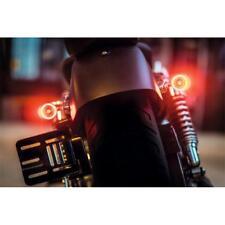 Universal Motorrad 3 in 1 Blinker Rück- Bremslicht Einheit Bullet 1000 DF Paar