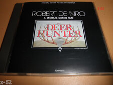 DEER HUNTER soundtrack CD japan CAVATINA john williams irving berlin stan myers