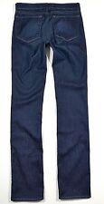 J Brand Cigarette Leg 814 Straight Jeans Dark Wash  Women's Jeans Sz 28