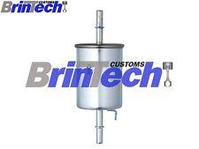 Fuel Filter 2007 - For HOLDEN VIVA - JF Petrol 4 1.8L F18D3 [JC]