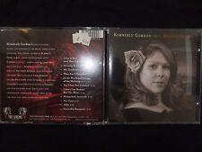 CD KIMBERLY GORDON TRIO / MELANCHOLY SERENADE /