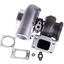 A/R .70 Cold T3T4 GT3582 GT30 A/R .63 Hot Turbine Universal Turbo Charger