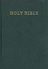 Holy Bible: New Revised Standard Version, With Apocrypha by Unnamed