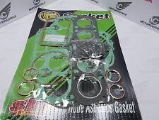Honda CB 750 Four K0 K1 K2 K5 K6 Complete Engine Gasket Set in Top Japan Quality