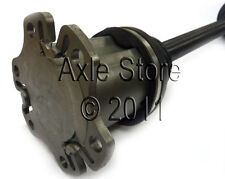 New Front CV Axle Driver Side 2002-2004 Audi A4 Quattro 1.8T Manual VW-7187A