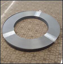 100 meter Rehau Graphite(Prima) Unglued PVC Decor (38mm width, 2mm thickness)