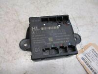 Control Unit Door Module Left Rear Mercedes-Benz (W204)