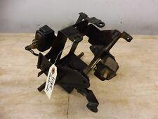 1977 Honda CB750 Hondamatic CB 750 Four H165' battery box holder mount bracket