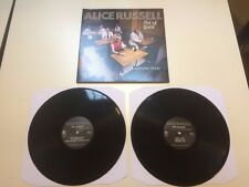 Alice Russell ‎– Pot Of Gold 2LP