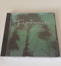Fun House Oceans Of Fears CD