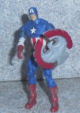 Marvel Universe Shield 3.75 Captain America no2