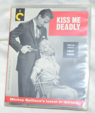 Kiss Me Deadly Criterion Collection USED