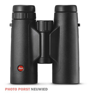 Leica Trinovid 10x42 HD Binoculars New By Leica Specialist Retailer