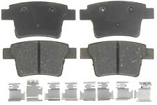 Brand NEW Rear Disc Brake Pad Set ACDelco 14D1071CH