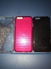 Lot Of 3pc IPhone 6/6s Incipio Case, Kate Spade Cases