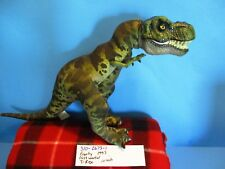 Equity Toys Jurassic Park The Lost World T-Rex 1997 plush(310-2673-1)