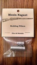 Mosin Nagant Stock Bedding Pillars