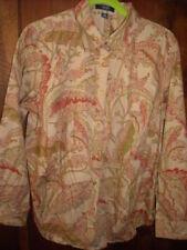 Maglie e camicie da donna classici marca Ralph Lauren