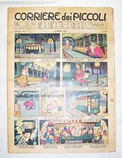CORRIERE DEI PICCOLI - ANNO LI - N. 1 - 4 GENNAIO 1959 - CORRIERE DELLA SERA