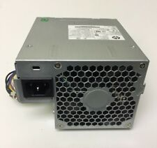 HP Compaq 8300 Elite 4000 Pro Power Supply 240W PSU 613763-001 611482-001