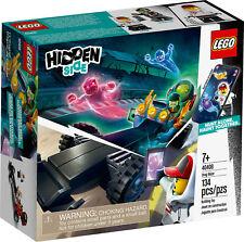 LEGO • Hidden Side 40408 Super Dragster SET PROMO ESCLUSIVO NUOVO SIGILLATO